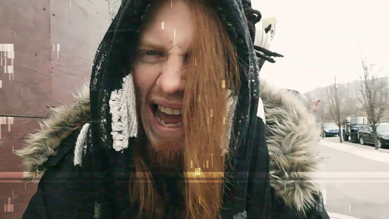 2020 Vandal Visionariez (ft. Omnipotent Genii & Martian Textilez) - What Lies Beneath [Music Video]