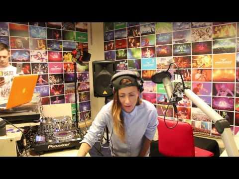 Lady Waks In Da Mix #392 (17-08-2016) [Special Guest - DJ LEXANI]