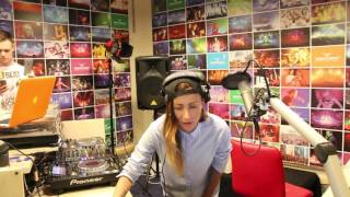 Lady Waks In Da Mix #392 (17-08-2016)