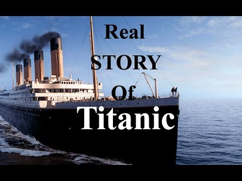 Real Story Of Titanic (Hindi)