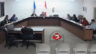 Council Committee Meeting of December 2, 2019