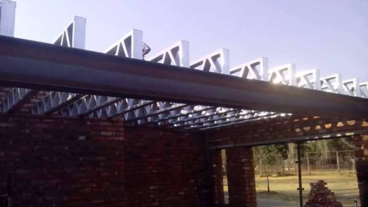 AV Light Steel: Floor Joists
