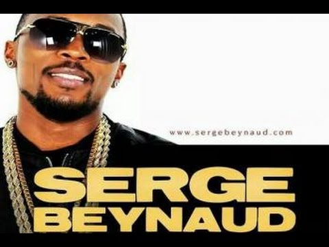 SERGE BEYNAUD [BEST OF] VIDEO MIX - DJ JUDEX  (HD)