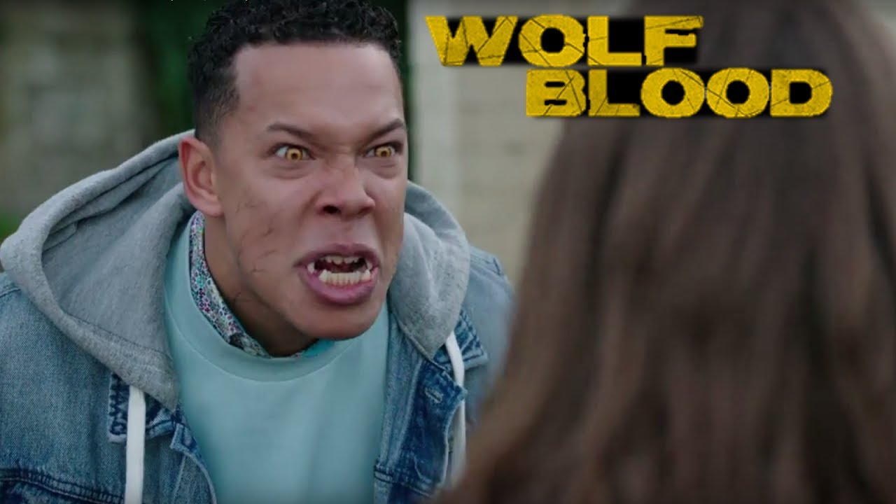 Download WOLFBLOOD S4E8 - Where Wolf (full episode)
