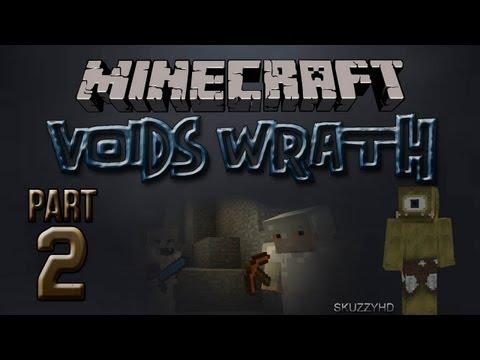 Minecraft Lets Play: Voids Wrath Part 2   Divine RPG   Castle Age   Tales of Kingdoms 1.5.1