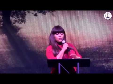 HOW WE CULTIVATE THE PRESENCE OF GOD ISLAND CENTRE