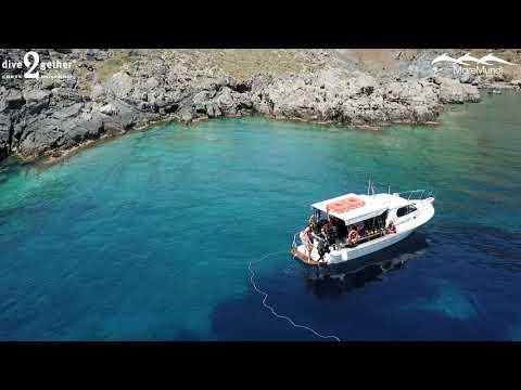 Marine Biology Field Trip Greece