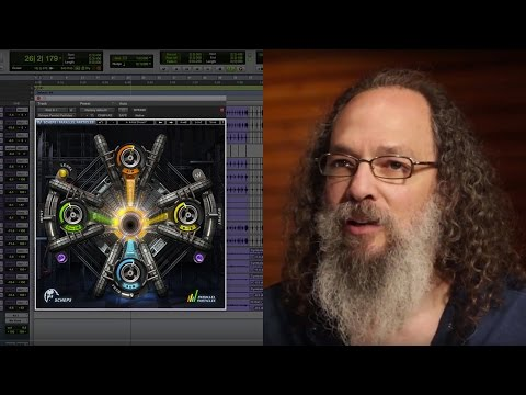 Andrew Scheps in Action: Mixing with the Scheps Parallel Particles Plugin