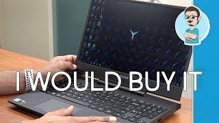 Lenovo Y7000P || Just Needed A Small Tweak!