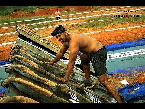Devil's Circuit Bangalore 2017 (Competitive)