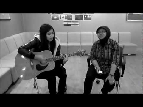 I'd Rather Go Blind - Etta James (Cover By. Sarah 'n Vira)