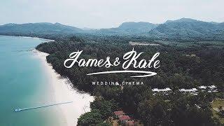 James+Kate | 泰國拷叻島