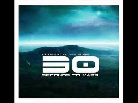 30 Seconds to Mars - Closer to the Edge (STUDIO ACAPELLA) + MP3