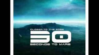 30 Seconds to Mars - Closer to the Edge (STUDIO ACAPELLA) + MP3