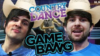 IT'S A GAME BANG HO-DOWN! (Game Bang)
