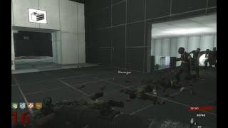 Call of Duty World at War | Custom Map #49 | Portal 1 | #2