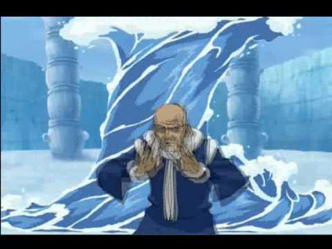 Avatar: The Last Airbender Tribute #2