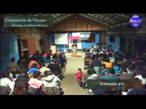 8-Culto Domingo10 de Febrero 2012 Pastora Jessica Silva