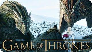 GAME OF THRONES Season 8 Trailer (2019) The Final Season
