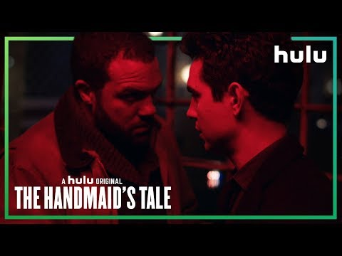 "The Handmaid's Tale • From Script to Screen ""Smart Power"" Season 2 Episode 9"