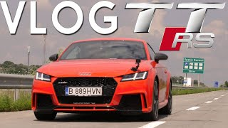 IS IT WORTH  $100,000 this Audi TT RS 2018?