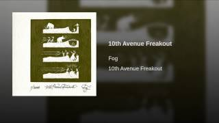 10th Avenue Freakout