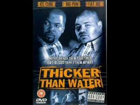 Mad Cj Mac - Hate ( off the thicker than water soundtrack )