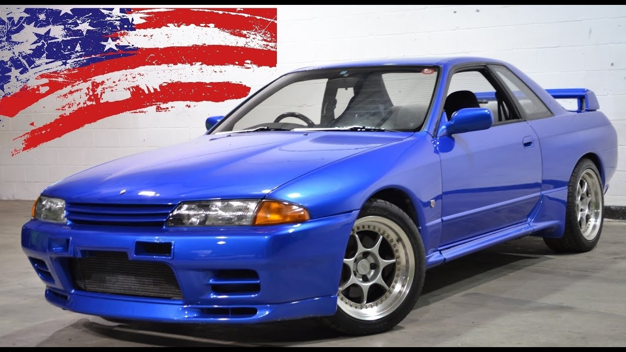 why is the nissan skyline illegal in the us youtube. Black Bedroom Furniture Sets. Home Design Ideas