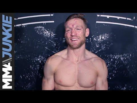 Download Youtube: Scott Holtzman full post-UFC Fight Night 123 interview