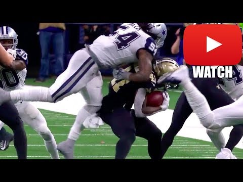 The Hardest Hits of Week 13 (HD) 2018 NFL Season