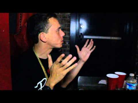 Logic - The Welcome to Forever Interview   DeadEndHipHop
