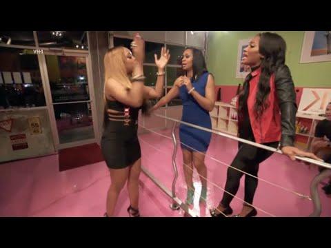 Shay vs. Erica | Love And Hip Hop Atlanta Season 2