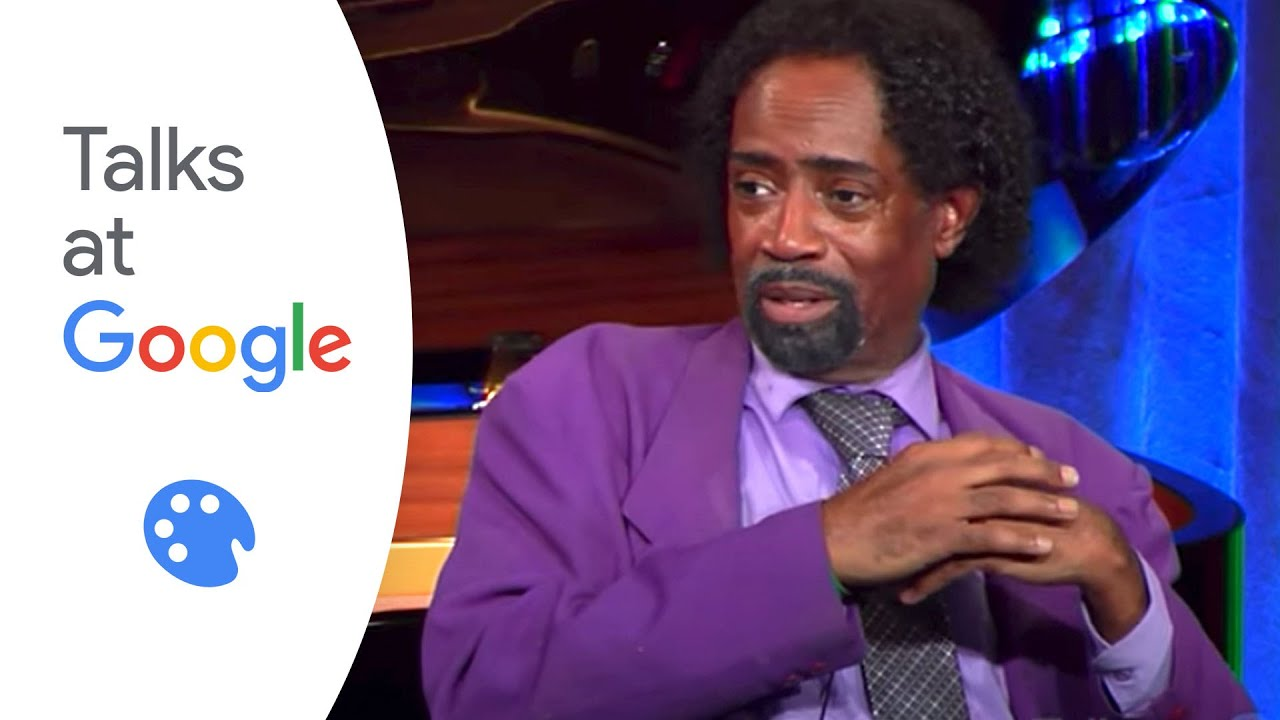 In The Moment | Johnny O'Neal | Talks at Google