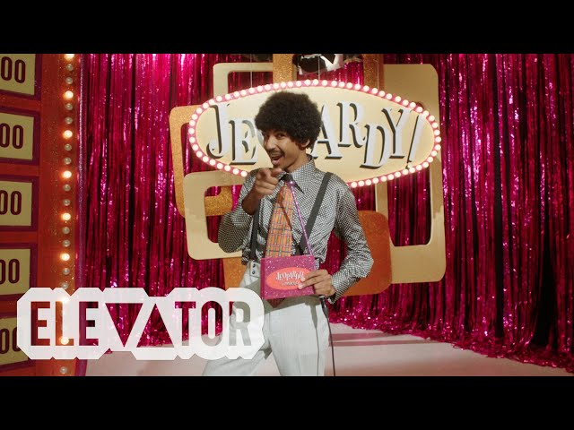 Poindexter - Jeopardy (Official Music Video)