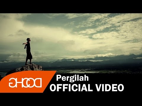 ECKO SHOW - Pergilah [ Music Video ] (ft. A KEY B & RYO KREEPEEK)