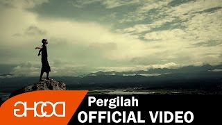 Download lagu ECKO SHOW - Pergilah [ Music Video ] (ft. A KEY B & RYO KREEPEEK)