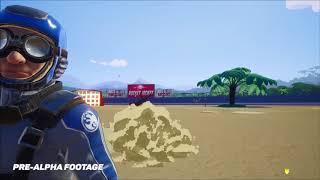 Rocket Jockey [PC] Teaser Trailer