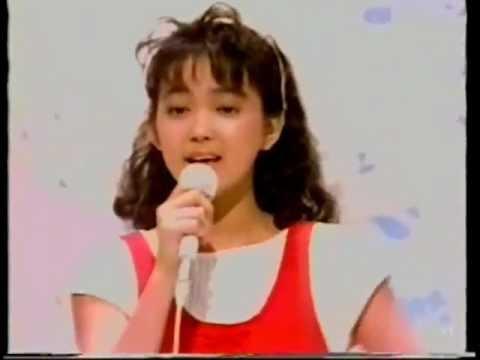 일본인가수 Keiko Okuda (奥田圭子) - Hitomi no Nakani [stereo] 1985