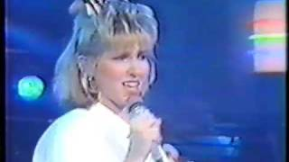 Debbie Gibson - Only In My Dreams (1987)