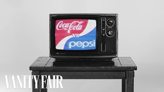Coke vs. Pepsi: Experts Analyze 50 Years of Commercials | Vanity Fair