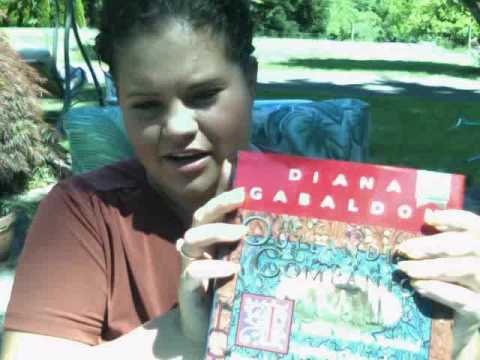 Book Review Outlandish Companion