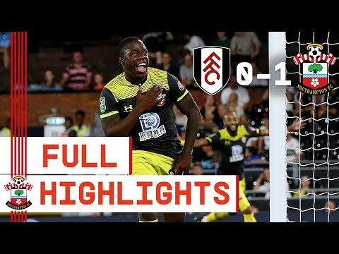highlights-|-fulham-0-1-southampton