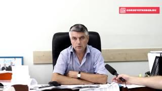 Владимир Ступников: жильцам необходимо заключить договора на оказание услуг