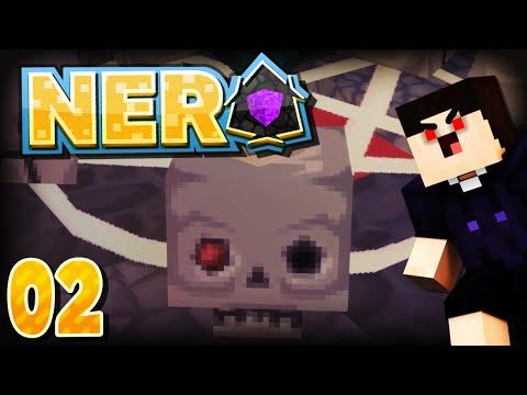 Dunkle Rituale und Pseudo-Hacker! | #02 | Minecraft NERO