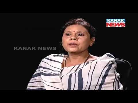 Interview with Hema Gamang, WIfe Of Giridhar Gamang Mp3