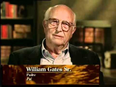 biografia bill gates el sultan del software docu spanish clip0
