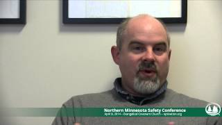 BSU's 9th Annual Northern Minnesota Safety Conference Thumbnail