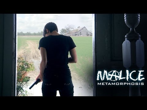 Trailer for Metamorphosis