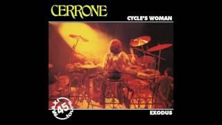 "CERRONE Cycle's Woman (12"" version) 1983"