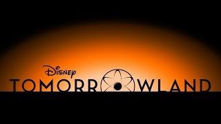 Tomorrowland Movie 2015 Trailer Song - Felix Erskine & Orphan - Zephellim | OST